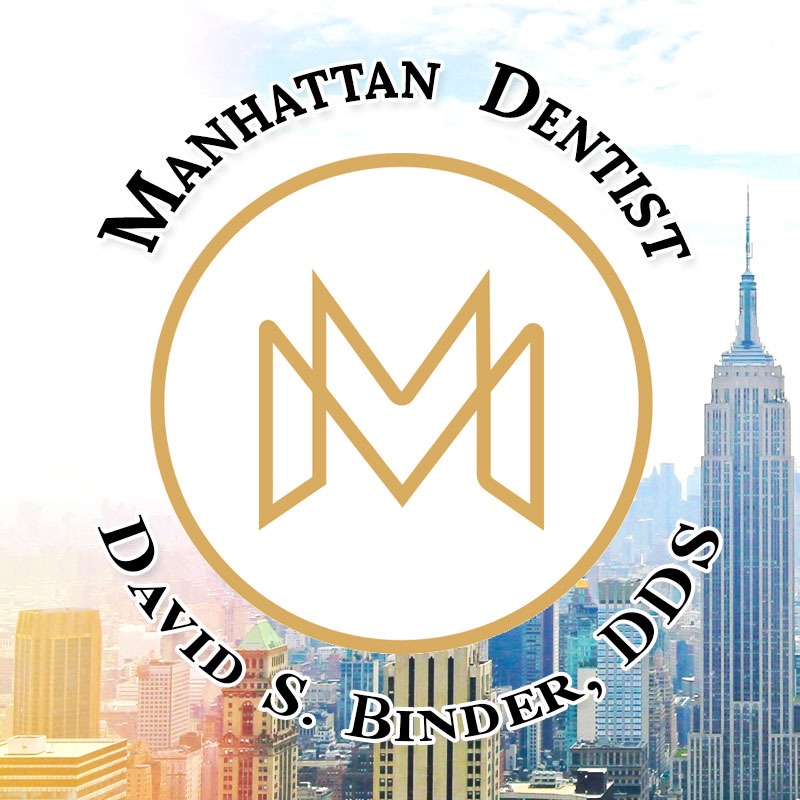 Manhattan Dentist Logo