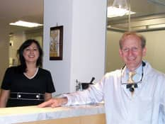 Manhattan Dentist, Dr. Binder