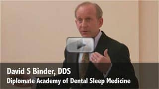 Dental Sleep Apnea Appliances